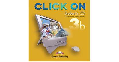 Εικόνα της CLICK ON 3b STUDENT'S CD