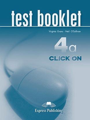 Εικόνα της CLICK ON 4a TEST BOOKLET