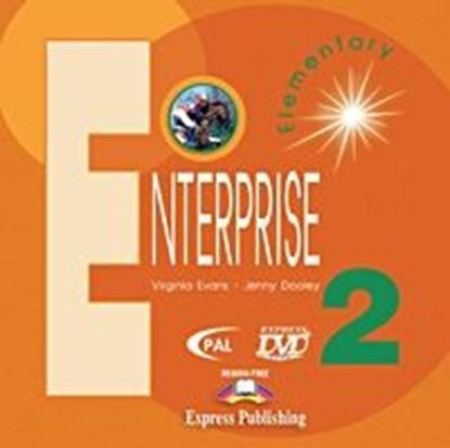 Εικόνα της ENTERPRISE 2 ELEMENTARY DVD PAL