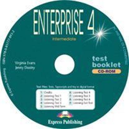 Εικόνα της ENTERPRISE 4 TESTS CD-ROM (ΜΟΝΟ ΣΕ CD)