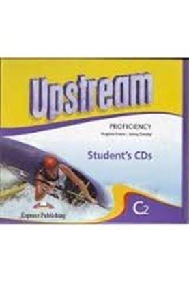 Εικόνα της UPSTREAM PROFICIENCY C2 STUDENT CDs (S ET OF 2) NEW