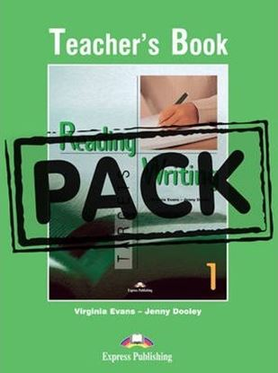 Εικόνα της READING AND WRITING TARGETS 1 (REVISED EDITION) TEACHER'S PACK (S'S & T'S)
