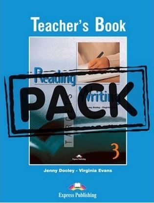 Εικόνα της READING AND WRITING TARGETS 3 (REVISED  EDITION) TEACHER'S PACK   (S'S & T'S)