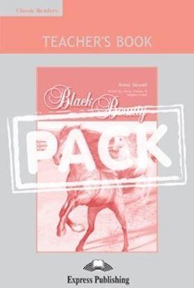 Εικόνα της Black Beauty Teacher's Book With Board Game