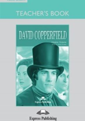 Εικόνα της David Copperfield Teacher's Book With Board Game