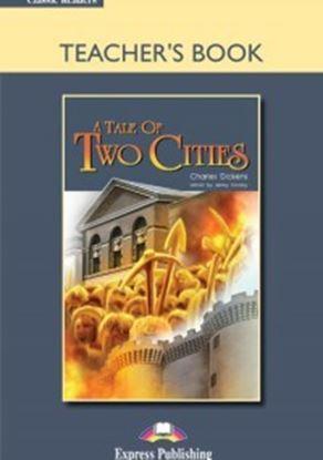 Εικόνα της A Tale of Two Cities Teacher's Book Wi th Board Game
