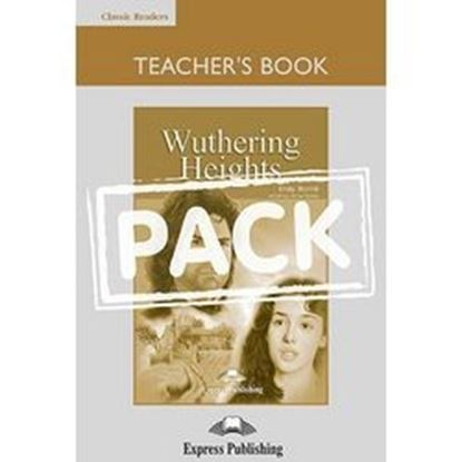 Εικόνα της Wuthering Heights Teacher's Book With Board Game