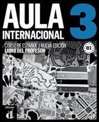 Εικόνα της Aula 3 Nueva edicion, Libro del profesor