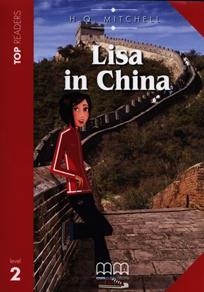 Εικόνα της Lisa In China - Student's Pack (Include es Student's Book with Glossary & CD)
