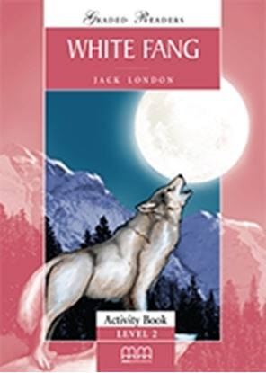 Εικόνα της White Fang - Activity Book (ν.2)