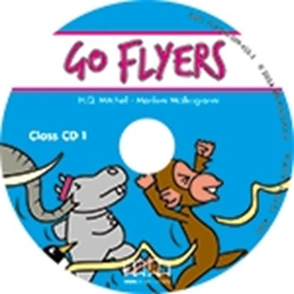 Εικόνα της GO FLYERS Class CD