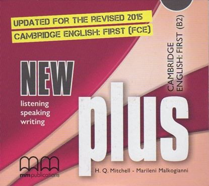 Εικόνα της NEW PLUS FCE (Rev.2015) Class CD (V.2)