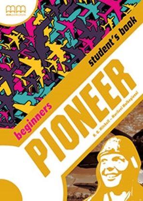 Εικόνα της PIONEER Beginners Student's Book