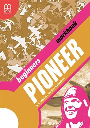 Εικόνα της PIONEER BRIT. BEGIN. W.B.