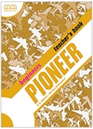 Εικόνα της PIONEER Beginners Teacher's Book