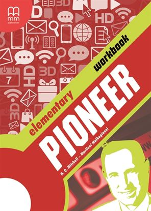 Εικόνα της PIONEER Elementary Workbook