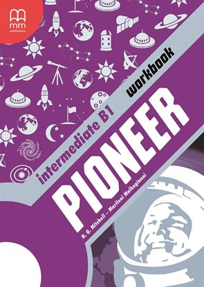 Εικόνα της PIONEER Intermediate B1 Workbook