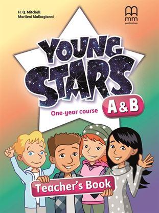 Εικόνα της YOUNG STARS Α' & Β' T.B.