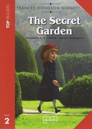 Εικόνα της THE SECRET GARDEN ST.PACK (SBWGL,CD)