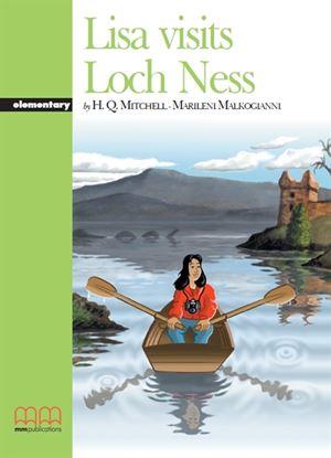 Εικόνα της LISA VISITS LOCH NESS ACTIV. (V.2)