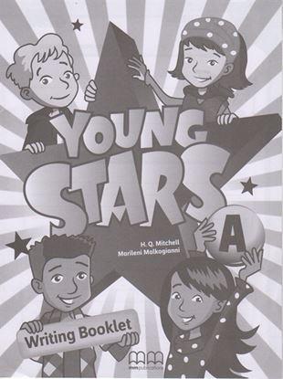 Εικόνα της YOUNG STARS Α' WRITING BOOKLET