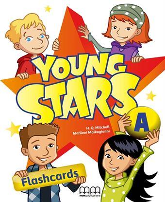 Εικόνα της Young Stars A - Flashcards