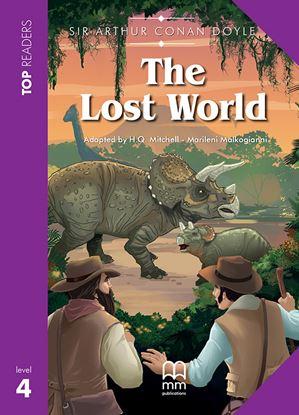 Εικόνα της THE LOST WORLD STUD.PACK (SBWGL,CD)