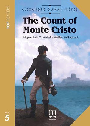 Εικόνα της THE COUNT OF ΜΟΝΤΕ CRISTO STUDENT'S PACK (SBWGL,CD)