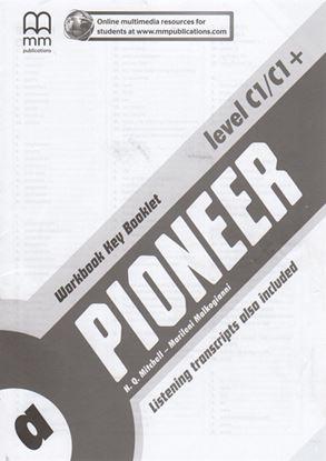 Εικόνα της PIONEER C1/C1+ Α' W.B. KEY BOOKLET