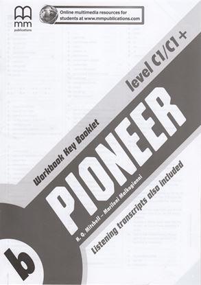 Εικόνα της PIONEER C1/C1+ Β' W.B. KEY BOOKLET