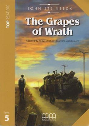 Εικόνα της THE GRAPES OF WRATH ST.PACK (SBWGL,CD)