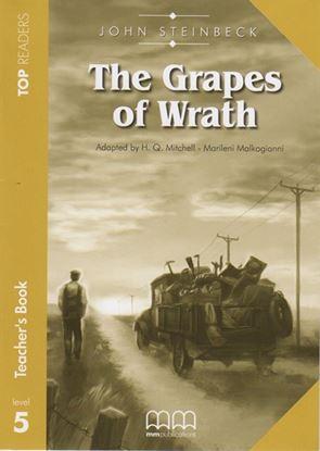 Εικόνα της THE GRAPES OF WRATH TEA.PACK (TB,SBWGL) )