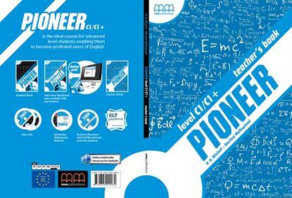Εικόνα της PIONEER BRIT. C1-C1+ T.B.