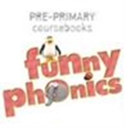 Εικόνα για την κατηγορία Funny Phonics