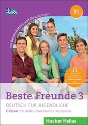 Εικόνα της BESTE FREUNDE 3 GLOSSAR (+CD)