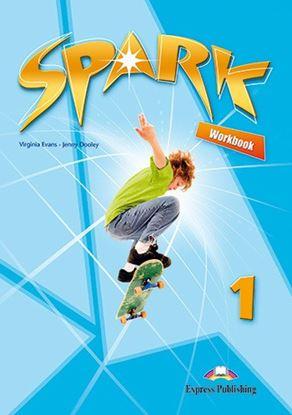 Εικόνα της SPARK 1 WORKBOOK
