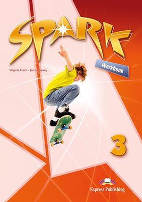 Εικόνα της SPARK 3 WORKBOOK