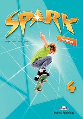 Εικόνα της SPARK 4 WORKBOOK