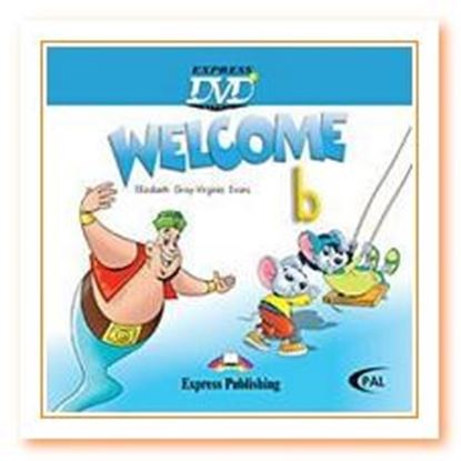 Εικόνα της WELCOME STARTER b DVD (PAL)