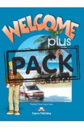 Εικόνα της WELCOME POSTERS SET 4 PACK