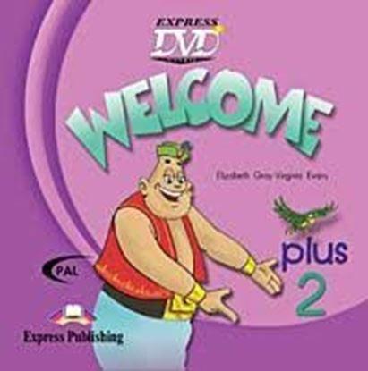 Εικόνα της WELCOME PLUS 2 DVD (PAL)