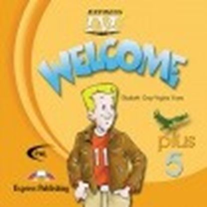 Εικόνα της WELCOME PLUS 5 DVD (PAL)