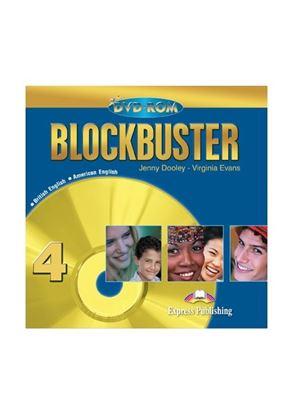 Εικόνα της BLOCKBUSTER 4 DVD-ROM