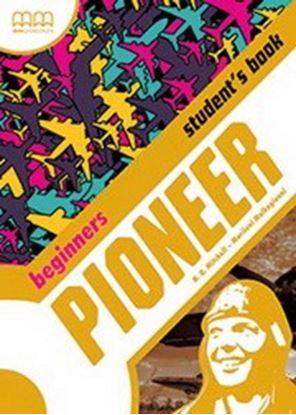 Εικόνα της PIONEER BRIT. BEGIN. GRAMMAR BOOK