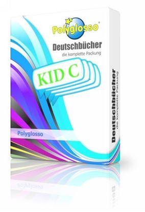 Εικόνα της KID C(A2) PAKET 2