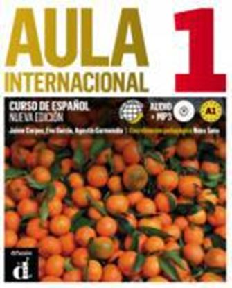 Εικόνα της AULA 1 NUEVA EDITION LIBRO DEL ALUMNO (+CD+ANEXO)