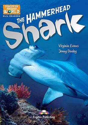 Εικόνα της THE HAMMERHEAD SHARK READER WITH CROSS  PLATFORM APPLICATION