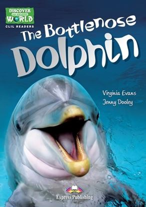 Εικόνα της THE BOTTLENOSE DOLPHIN TEACHER'S PACK WITH CD-ROM PAL (AUDIO & KEY) WITH CROSS-PLATFORM APPLICATION