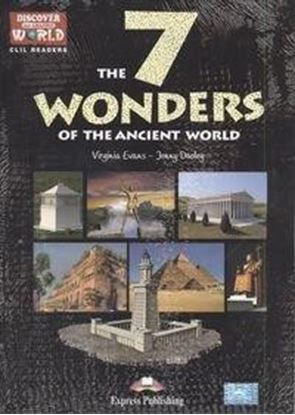 Εικόνα της THE 7 WONDERS OF THE ANCIENT WORLD TEACHER'S PACK WITH CD-ROM P AL (AUDIO & KEY) WITH CROSS-PLATFORM