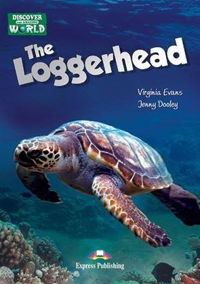 Εικόνα της THE LOGGERHEAD READER WITH CROSS-PLATFORM APPLICATION